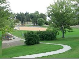 cloquet park